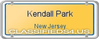 Kendall Park board